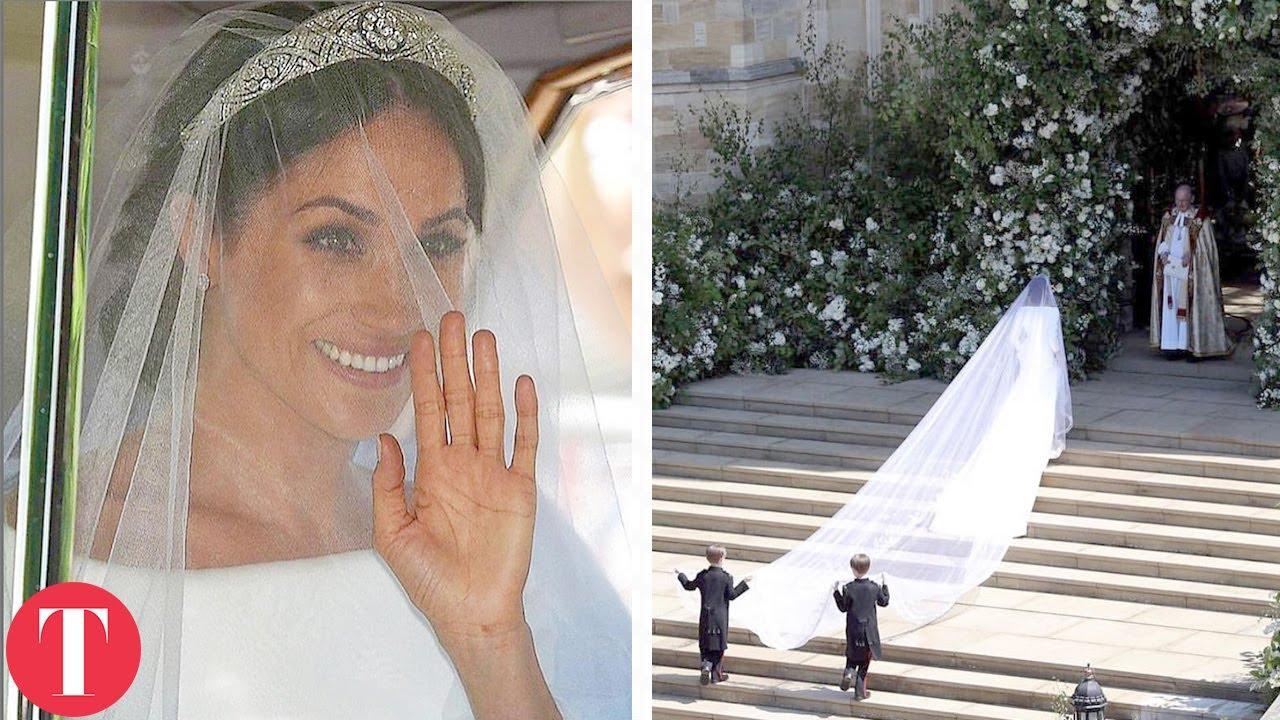 10 најиконски кралски невестински фустани на сите времиња
