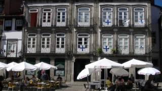 camping quinta valbom portugal