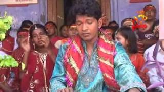 Jai Bhindyachal Rani | Bhojpuri New Hit Mata Ki Bheinte | Lalan Bihari, Prins Niraj