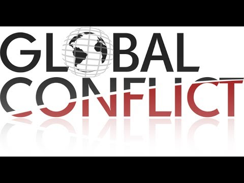6 25 17 Global Conflict