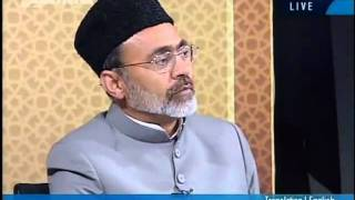 Persecution against Ahmadies is a proof of the truth of the Ahmadiyya Jamaat persented by khalid