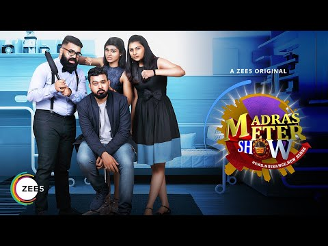 ZEE5 Originals This February | Tamil Web Series & Movies | Streaming