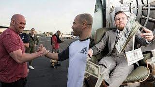 СРОЧНО ! ХАБИБ НУРМАГОМЕДОВ ПРОТИВ КОНОРА МАКГРЕГОРА ! БОЙ ЗА ЗВАНИЕ ЧЕМПИОНА UFC !
