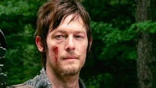 The Transformation of Daryl Dixon