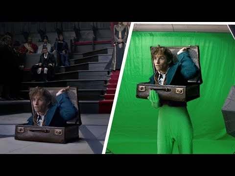 Amazing Before & After Hollywood VFX 2019||Dekho.tv||