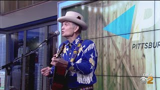 Baixar Singer-Songwriter Slim Forsythe To Play His Last Show