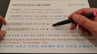 쉐보레 더뉴 스파크 구매시 할인조건 - 2020년 03…
