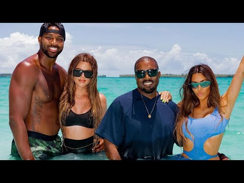 Kardashians-Celebrate-Kanye-Wests-Birthday-Amid-Divorce-From-Kim