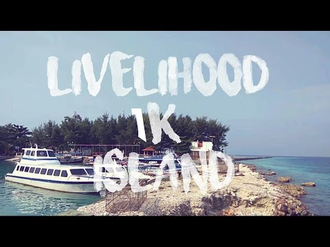 Livelihood In Pulau Seribu - Venastic | Cinematic | Sam Kolder Inspired
