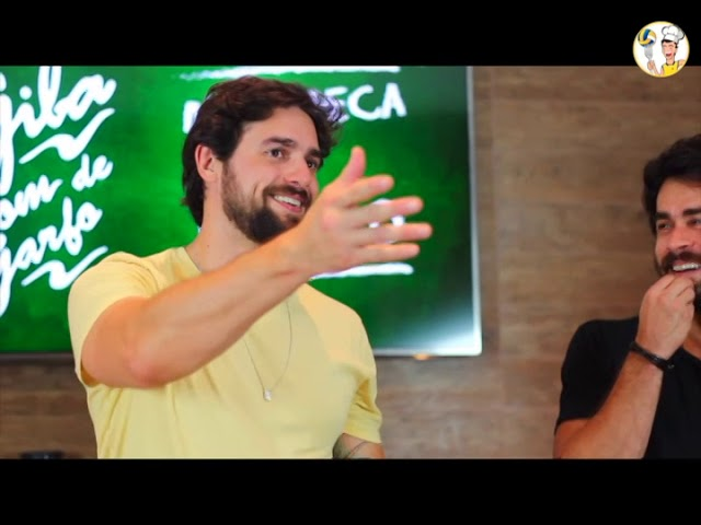 Danilo Sacramento - Apresentador Reel