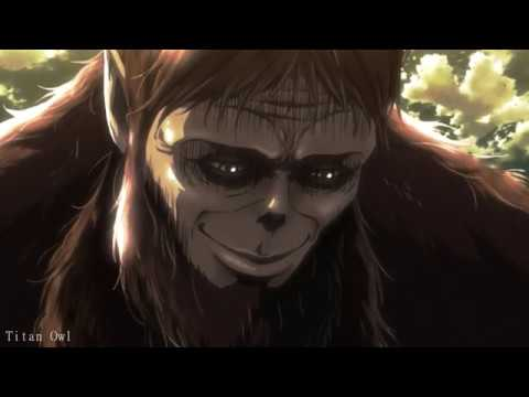 Attack on Titan【AMV】$UICIDEBOY$ - HARD TO TELL ♪