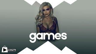 Cashmere Cat x Justin Bieber type beat | Pop Rap instrumental - GAMES (prod by LTTB x Mantra)