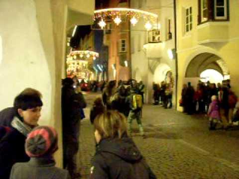 Bressanone Krampus 1 12/2009