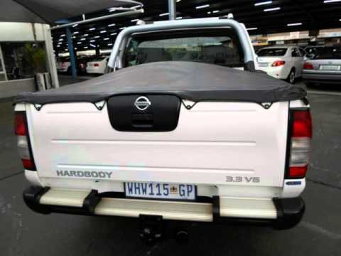 2007 NISSAN HARDBODY Auto For Sale On Auto Trader South Africa
