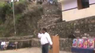 Bharat Ka Rehne wala hun _ Jitendra Kumar
