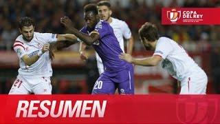 Resumen de Sevilla FC (1-0) RCD Espanyol