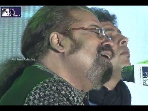 Sheher Dar Sheher Liye Phirta Hun | Hariharan | LIVE | Ghazal | Idea Jalsa | Art and Artistes