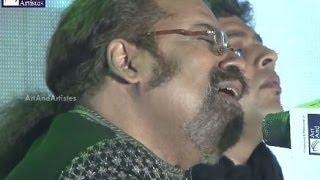 sheher dar sheher liye phirta hun song hariharan live performance   ghazal   idea jalsa lucknow