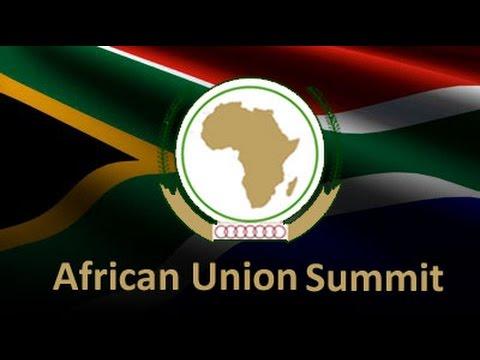 26th AU Summit Opening: Addis Ababa, Ethiopia
