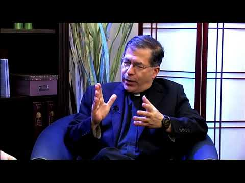 Catholic View For Women - Fr. Frank Pavone, Teresa Tomeo and Janet Morana