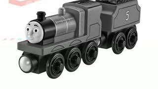 How Thomas Wood Should Look Like