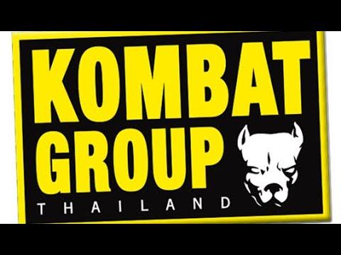 Travel Tip Thailand: Kombat Group