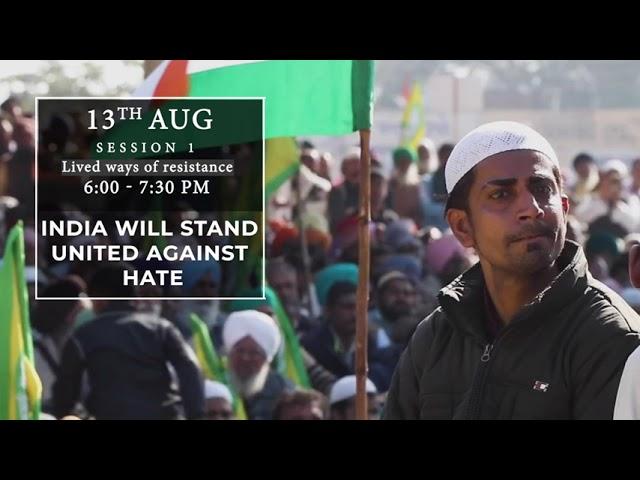 #TRAILER Short Docu Festival | Reimagining Citizenship | Karwan e Mohabbat