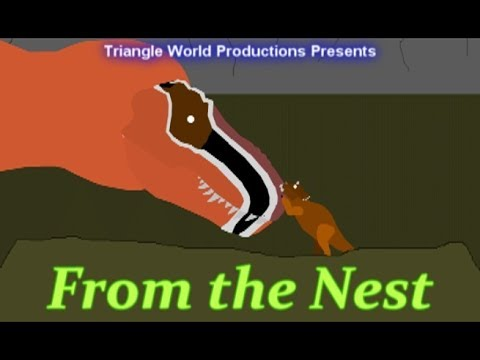From the Nest (Part 1/11: PROLOGUE)