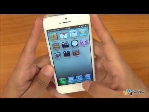 Manual Del Iphone 5 En Español Gratis