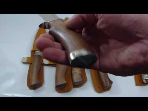 Ножи из нержавеющей стали 65х13