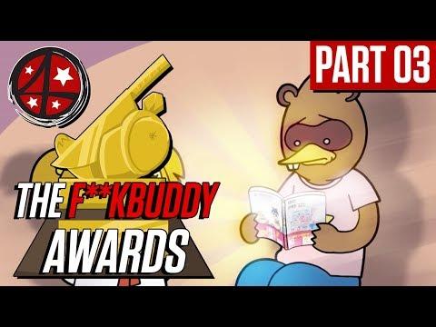 The F**kbuddy Awards Winter 2018 Anime Season Part 3 | Anime FMK