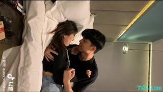 Các cặp đôi yêu nhau thường làm gì khi bên cạnh nhau | FA phải ghen tị | Tik Tok China 🇨🇳