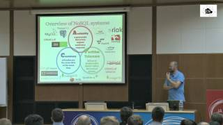 """MongoDB workshop"" by Uwe Seiler - Coding Serbia Conference"