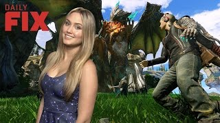Scalebound Devs on Cancellation, Upcoming Projects - IGN Daily Fix