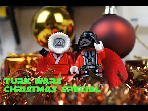 TURK WARS - CHRISTMAS SPECIAL
