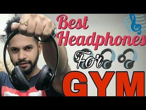 BEST Workout Headphones 2018   Top Gym Headphones   Hindi   nagpur