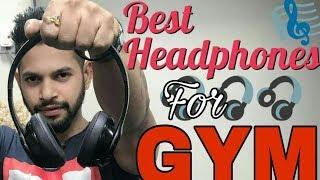 Video BEST Workout Headphones 2018 | Top Gym Headphones | Hindi | nagpur download MP3, 3GP, MP4, WEBM, AVI, FLV Juli 2018