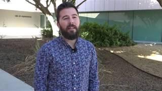 ESTUDIANTES CON TALENTO UAL: Daniel Hernández