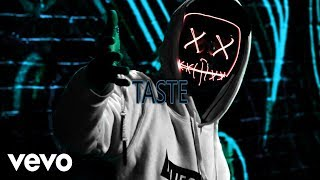 David Guetta X Tyga Type Beat - Taste ft. Chris Brown   Pop Type Beat