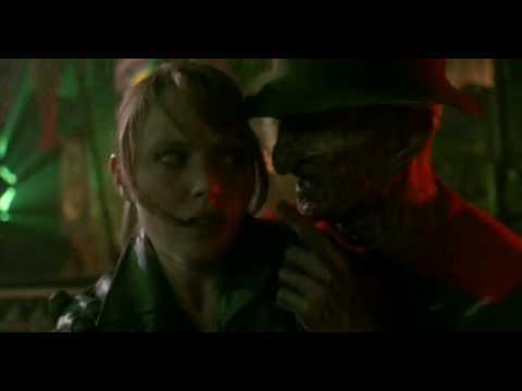 Alice Vs. Freddy