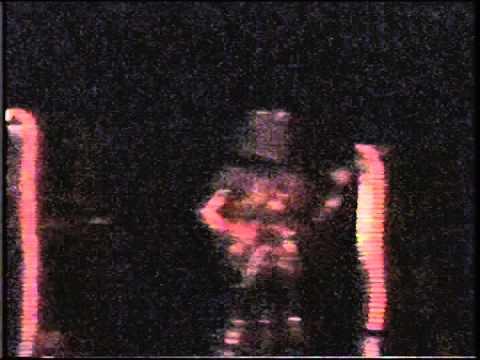 Servotron /// 8.8.98 /// Mercury Paw /// Louisville KY