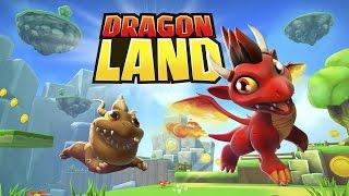 dragon land прохождение игра - Земля Дракона, первый уровень