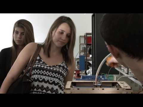 Centrale Marseille - Discover a great school of engineer in the south of France
