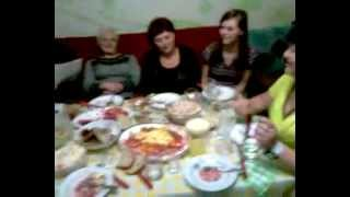 Стих для Светланы от подружек из Украины.mp4