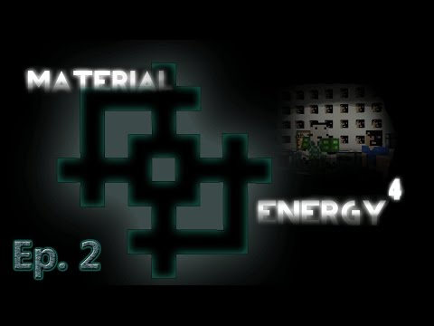 Material Energy^4 Ep2 | An epic episode of reward bags!