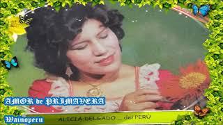 ALICIA DELGADO - ANTIGUAS CANCIONES YouTube Videos
