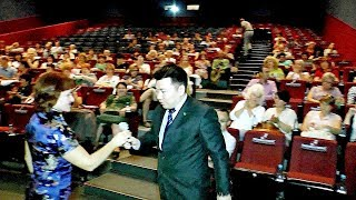 ОТКРЫТИЕ  СЕМИНАРА-ОБУЧЕНИЯ по БИЗНЕСУ Корпорации НОВАЯ ЭРА в Волгограде 5 сентября 2017