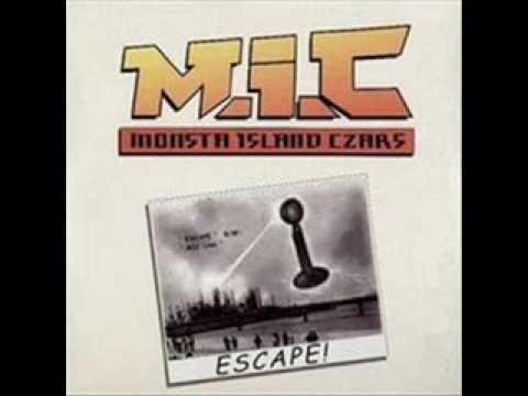 monsta island czars run the sphere instrumental