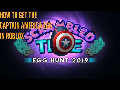 Tucanns Unofficial Egg Hunt 2019 Roblox
