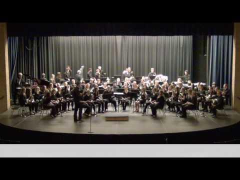 McPherson High School Symphonic Band